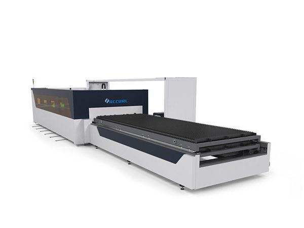 4мм нүүрстөрөгчийн ган хоолой хоолой хуудас cnc шилэн лазер хэрчих машин raytools
