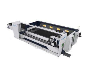 ир ширээний cnc аж үйлдвэрийн лазер хэрчих машин тогтвортой ажиллаж, бага засвар үйлчилгээ