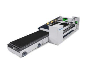 6000 мм металл хоолой лазер хэрчих машин автомат фокус өндөр нарийвчлалтай