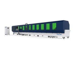 металл өндөр хүч чадалтай лазер хэрчих машин, шилэн лазер тоног төхөөрөмж 0.003 мм нарийвчлалтай
