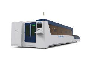шилэн лазер хэрчих машин 500-6000W нь 2.5г хүртэл өндөр хурдатгал бүхий