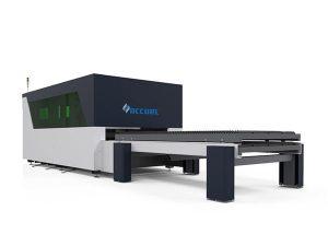 ухаалаг металл шилэн лазер таслагч гөлгөр дамжуулах сайн нягтралтай
