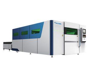 сурталчилгааны металл шилэн лазер хэрчих машин жижиг хэмжээтэй 1070нм долгионы урттай