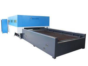 Өндөр хурдтай металлын 70 вт ир cnc шилэн лазер хэрчих машин