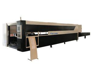 1.5kw аж үйлдвэрийн cnc лазер хэрчих машин / тоног төхөөрөмж 380в, 1 жилийн баталгаат хугацаа