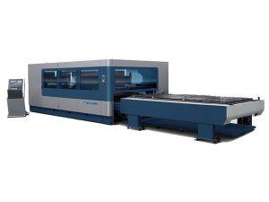 cnc металл аж үйлдвэрийн лазер хэрчих машин 380v / 50hz 1kw 1.5kw лазерын эх үүсвэр
