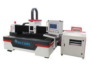 2000w / 3000w шилэн лазер металл зүсэх машин ac380v 50hz cypcut хяналтын систем
