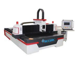 металл хавтан жижиг лазер таслагч, жижиг лазер металл хайчлах машин 60м / мин