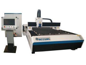 2000w / 3000w металл шилэн лазер хэрчих машин ac380v cypcut хяналтын систем