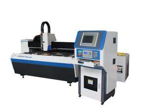 автомат хуудас металл лазер хэрчих машин, металлын үйлдвэрлэлийн лазер таслагч