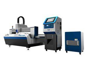 давхар хөтөч шилэн лазер хоолой огтлох машин үйлдвэрлэлийн боловсруулалтад зориулсан өндөр огтлох хурд