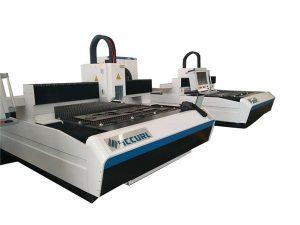 цахилгаан cnc лазер хоолой таслагч, хоолой огтлох лазер машин хялбар ажиллагаа
