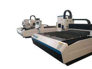 үйлдвэрлэлийн материал металл лазер хэрчих машин / ган хэрчих төхөөрөмж