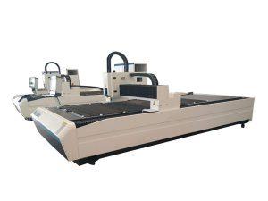 хос хэрэглээ бүхий лазер хоолойг огтлох төхөөрөмж, мэргэжлийн cnc лазер хоолой огтлох машин